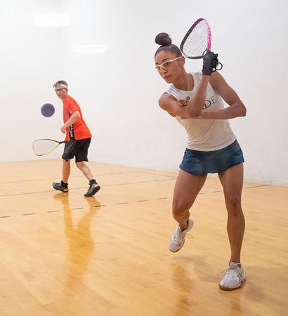 Turkey Shoot Racquetball 2019