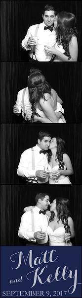 Matthew & Kelly's Wedding