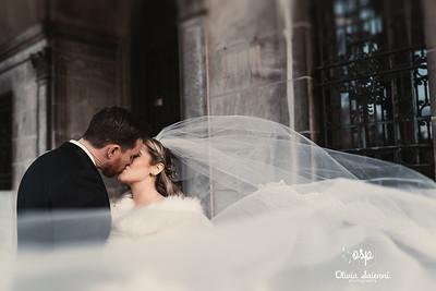 Mr. & Mrs. Kuehn