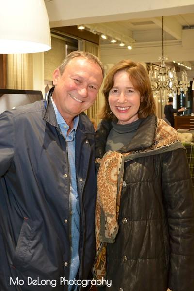 Harold Kleiderman and Lisa Klairmont.jpg