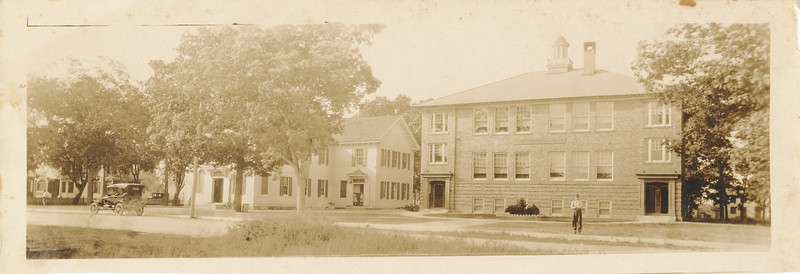 Harvey's Grammar School