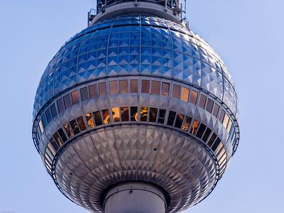 2017 - Berlin