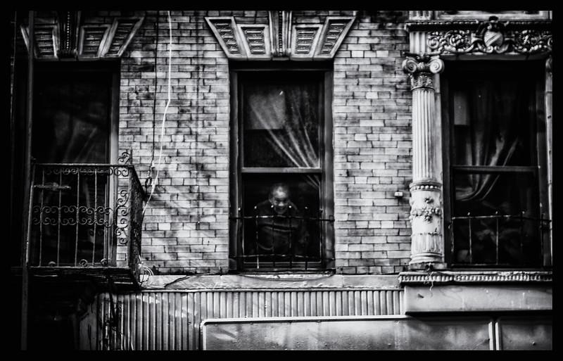 New York Gothic