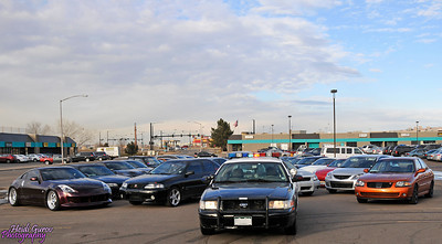 Colorado Nissan Owners Club January Meet & Greet (01/17/2010)