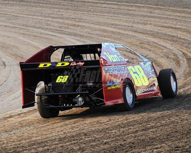 2011 Kerry Davis, D&D Racing