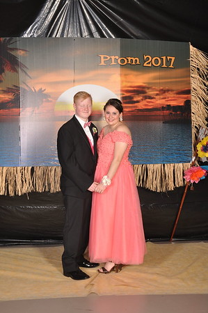 Prom Formals 2017