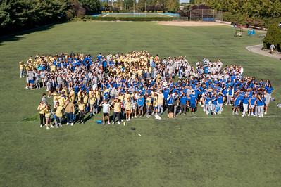 Sophomore ANOINT Day - October 1, 2021