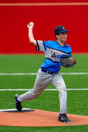 2020 Apex Baseball