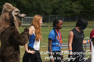 09-03-2010 Watkins Mill HS Pep Rally, Photos by Jeffrey Vogt Photography