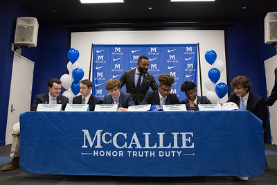 Signing Day - 11-28-18