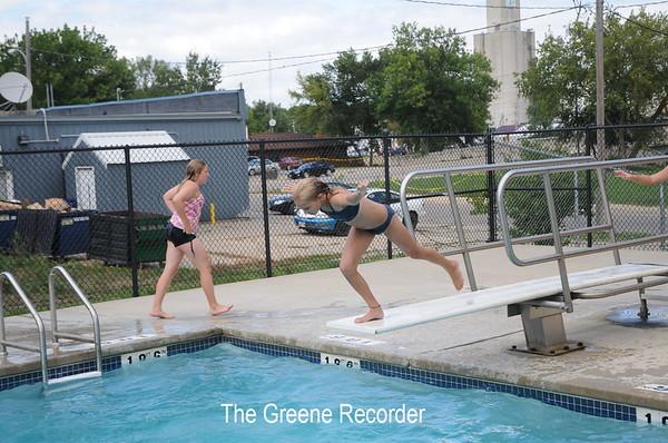 General Pool Photos
