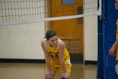 Volleyball vs Woodlynde