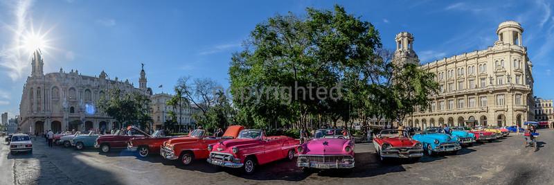As I See Cuba (Como Veo Cuba) Exhibition