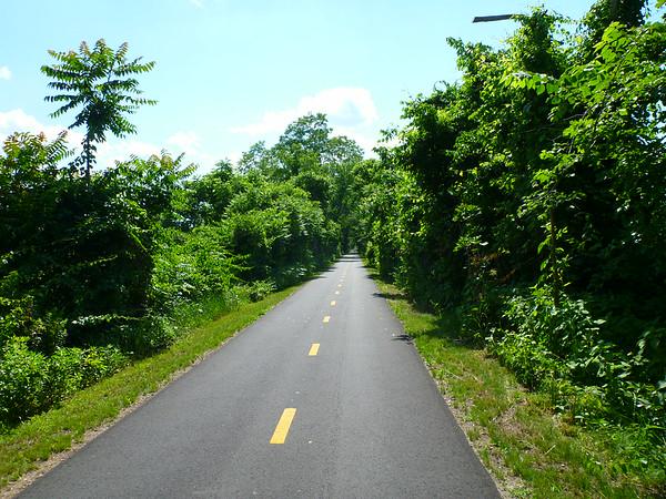 Conway ride, 6/27/14
