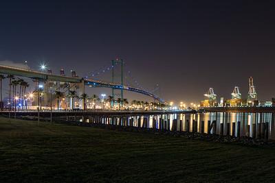 California - San Pedro