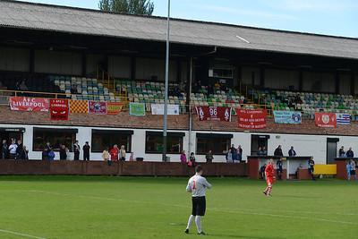 Runcorn Town (h) L 4-0