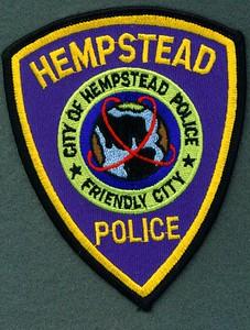 Hempstead Police