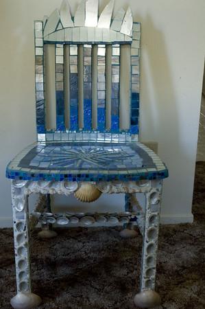 Yemaya Chair