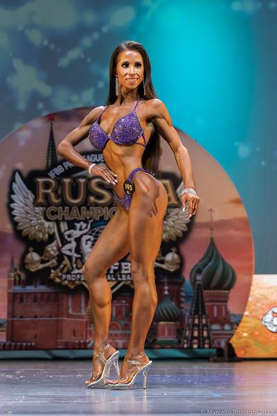 3rd Place 195 Тихонова Дария Юрьевна