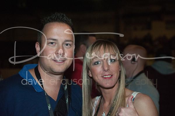 On Top - Fife - Event Photos