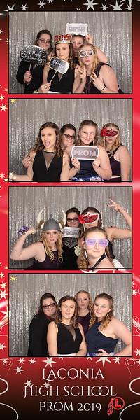 Laconia High School Prom