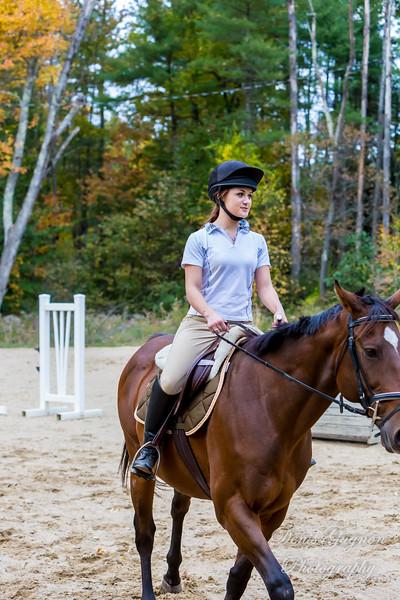 Emma at Echo Ridge Farm Clinic
