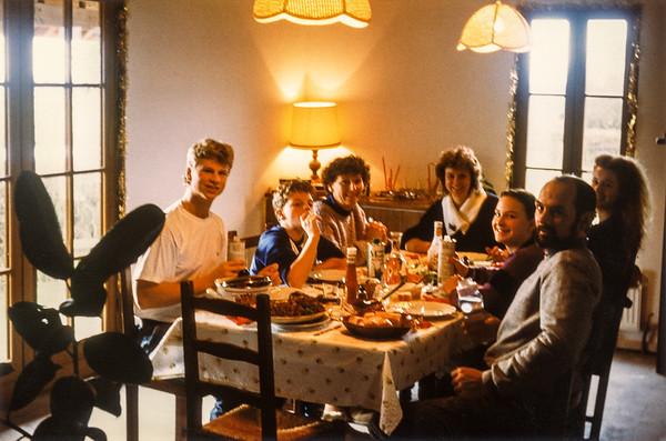1991 in France