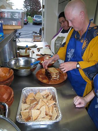 Lochmere Barionial Birthday (Feast), 2006