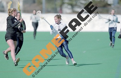 Vanderbilt Women's Lacrosse
