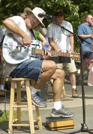 Chicago Blues Fest 2005  Sat. June 11