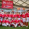 Mascots | 2015 Asian Cup Final Match | Australia vs South Korea | Stadium Australia | January 31, 2015 in Sydney, Australia
