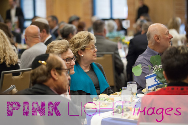 Bnai Zion Foundation - Spring Event - May 23rd, 2017