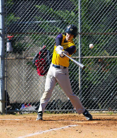 Buzz Baseball 5-18-19