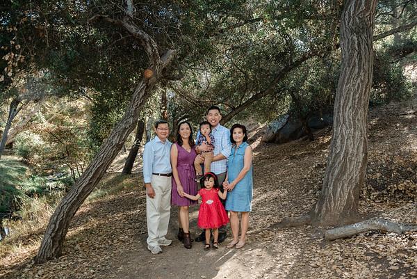 Leong Family