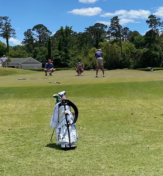 Golf State Championship