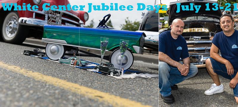 2013 White Center Jubilee Days