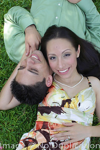 Maritza & David
