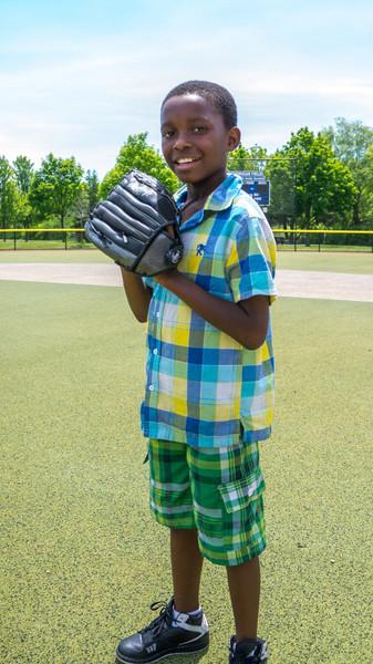 Buddy Baseball