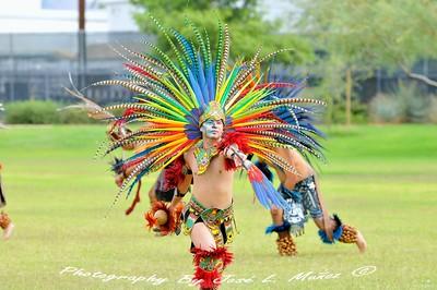 2015-10-25 Dia de los Muertos Phoenix