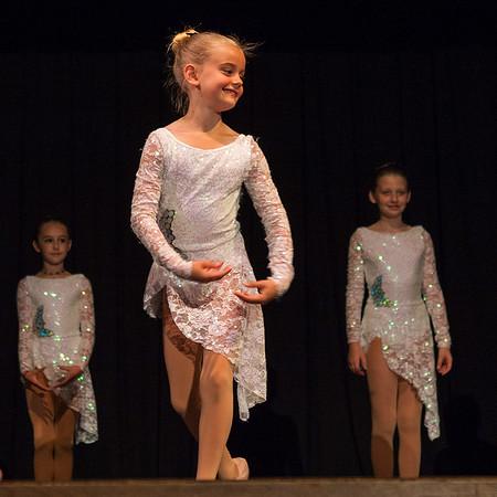Clara's Ballet Recital 06.18.17