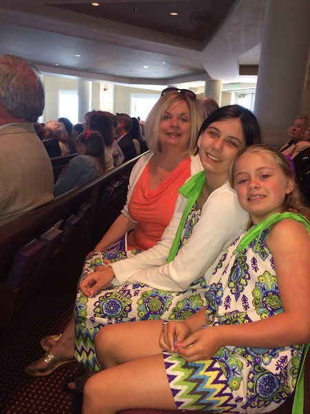 Easter Pictures from Congregation