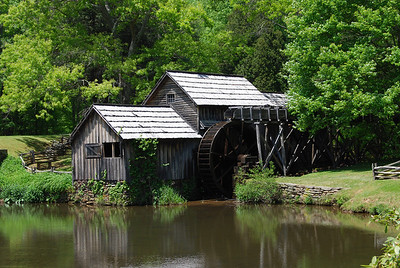 Floyd County & Beyond