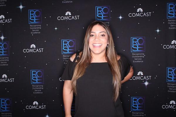 ORIGINALS - Comcast ROSE Awards