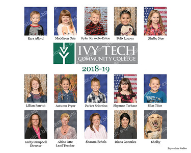 Ivy Tech Preschool Composite