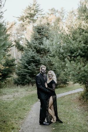 Meranda Fern   Spooky shoot