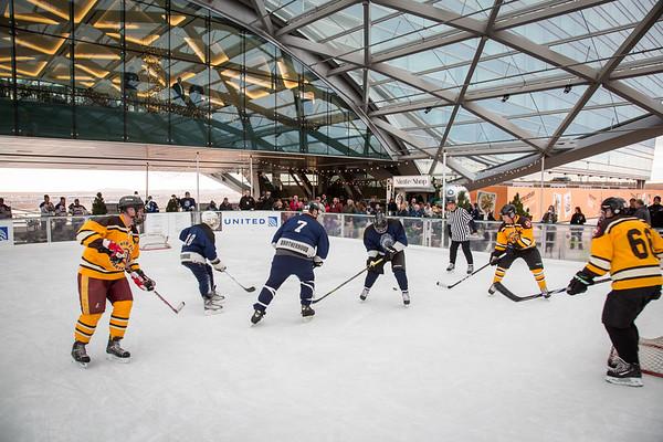 1-8-18 3v3 Charity Hockey Tournament