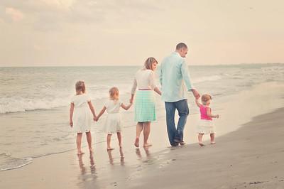 Dahl Family October 2014