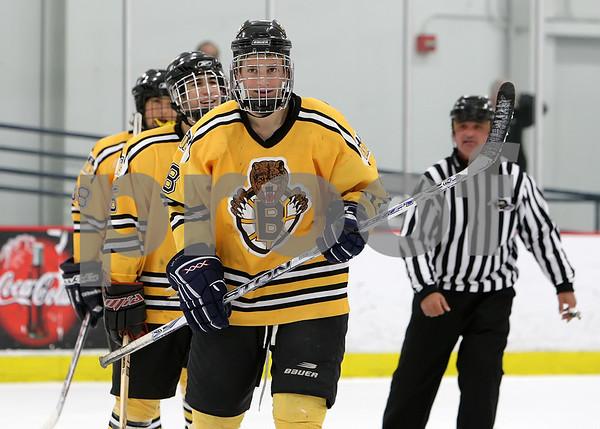 2007 Little Bruins - Fall Beantown Classic