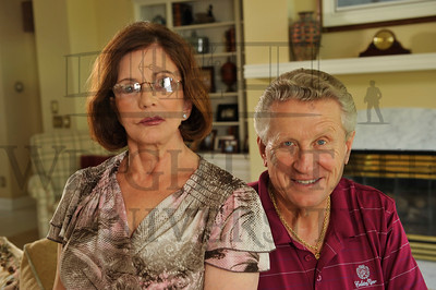 6853 Don & Gloria Graber for Community Magazine 7-5-11
