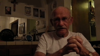 Victor talks about Vern's Death